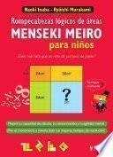 libro Menseki Meiro Para Niños