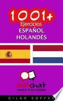 libro 1001+ Ejercicios Español   Holandés