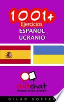 libro 1001+ Ejercicios Español   Ucranio