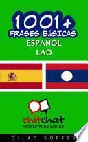 1001+ Frases Básicas Español   Lao