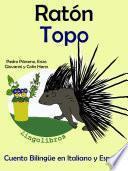 Aprender Italiano: Italiano Para Niños. Ratón   Topo