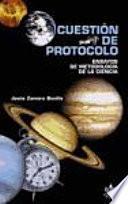 Cuestión De Protocolo