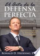El Arte De La Defensa Perfecta