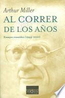 libro Al Correr De Los Años