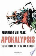 libro Apokalypsis