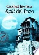 libro Ciudad Levítica