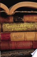 libro Cuentos De Magia Y Misterio