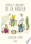 libro Cuentos Y Canciones De La Abuela