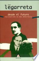 libro Desde El Futuro