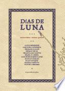 libro Días De Luna