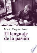 libro El Lenguaje De La Pasión