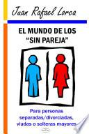 libro El Mundo De Los Sin Pareja