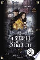 libro El Secreto Del Shaitan