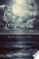 libro Enigmas De Espuma