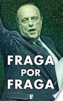 libro Fraga Por Fraga