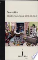 Historia Social Del Cómic