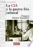 libro La Cia Y La Guerra Fría Cultural