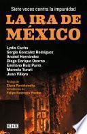 libro La Ira De México