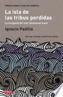 libro La Isla De Las Tribus Perdidas