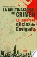 libro La Multinacional Del Crimen