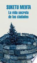 libro La Vida Secreta De Las Ciudades