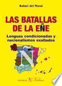 libro Las Batallas De La Eñe
