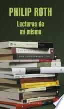 libro Lecturas De Mí Mismo