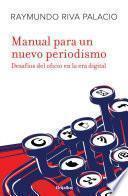Manual Para Un Nuevo Periodismo