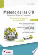 Metodo De Las 6  D   Modelacion , Algoritmo,programacion