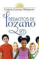 libro Pedacitos De Lozano