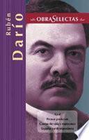 libro Ruben Dario