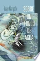 libro Sobre Un Fondo De Agua