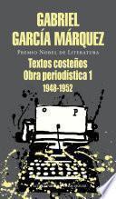 libro Textos Costeños