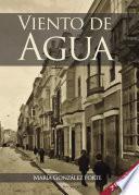 libro Viento De Agua (2a Edición)