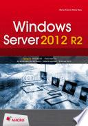 libro Windows Server 2012 R2
