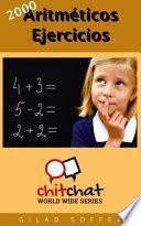 libro 2000 Ejercicios Aritméticos