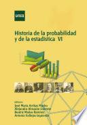 Historia De La Probabilidad Y La Estadística Vi
