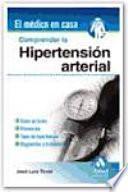 Comprender La Hipertension