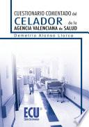 Cuestionario Comentado Del Celador De La Agencia Valenciana De Salud