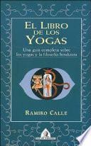 El Libro De Los Yogas