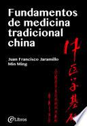 Fundamentos De Medicina Tradicional China