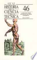 La Fisiología: Origen Histórico De Una Ciencia Experimental