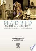 Madrid, Museo De La Medicina