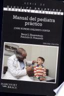 Manual Del Pediatra Práctico