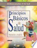 Principios BÁsicos De Salud