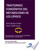 Trastornos Congénitos Del Metabolismo De Los Lípidos