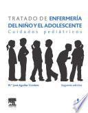 Tratado De Enfermería Del Niño Y Del Alodescente