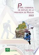 Anel Comarcal De Empleo De La Pronvincia De Huelva