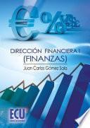 Dirección Financiera (finanzas)