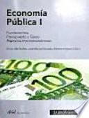 Economía Pública, I